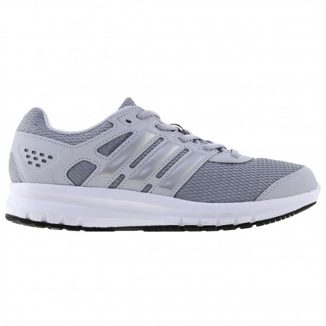 cheaper 6014f 9a7ce Zapatos running Adidas Duramo Lite Mujer gris