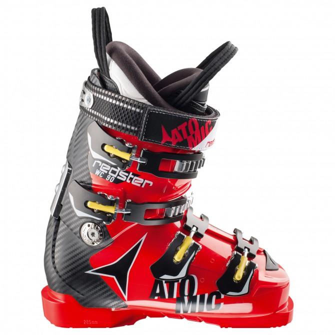 scarponi sci Atomic Redster WC 90