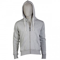 Sweat-shirt Podhio Garçon gris