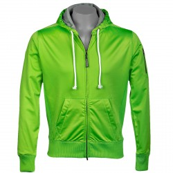 Windstopper Podhio Unisex green