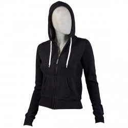 Sweatshirt Podhio Woman black