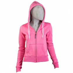Sweat-shirt Podhio Femme rose