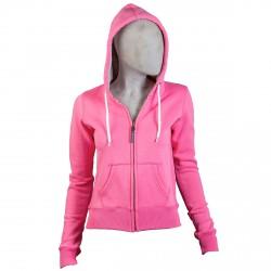 Sweatshirt Podhio Woman pink
