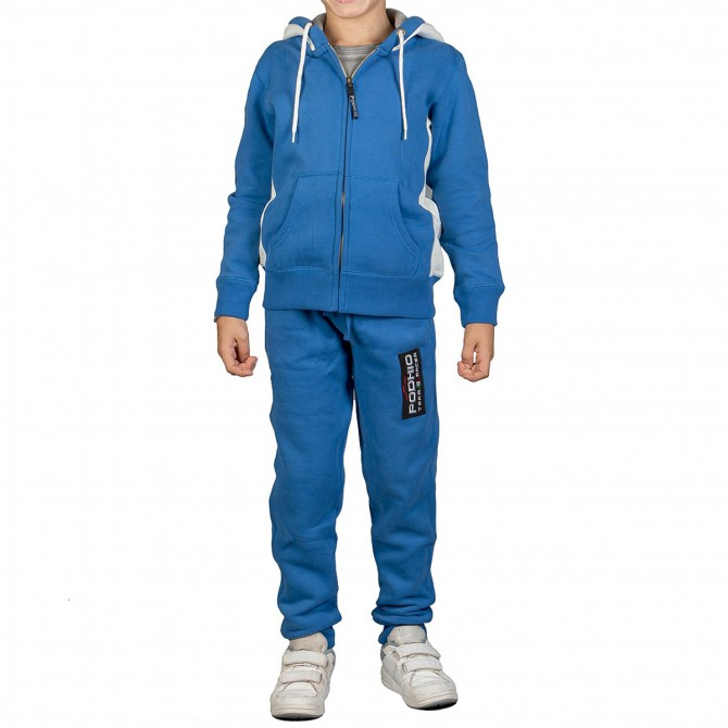 Tracksuit Podhio Replica Fisi Junior