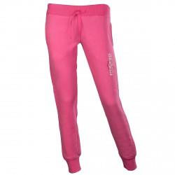 Pantalones de gimnasio Mujer fucsia