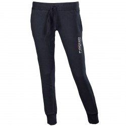 Tracksuit pants Podhio Woman navy