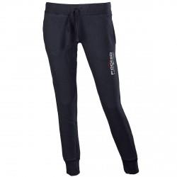 Tracksuit pants Podhio Woman navy