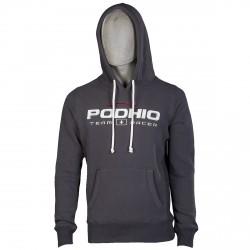 Sweat-shirt Podhio Homme anthracite
