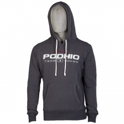 Sweatshirt Podhio Man anthracite