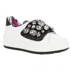 Sneakers Dor DOR 04 VP Woman white-black