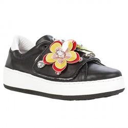 Sneakers Dor DOR 04 VF Mujer blanco-negro