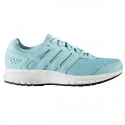 Chaussures running Adidas Duramo Lite Femme turquoise