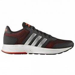Sneakers Adidas Cloudfoam Saturn Man black-red