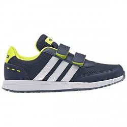 Scarpe ginnastica Adidas Switch 2.0 Bambino blu