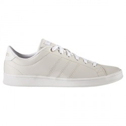 Sneakers Adidas VS Advantage Clean Mujer beige