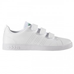 Sneakers Adidas VS Advantage Clean Homme blanc