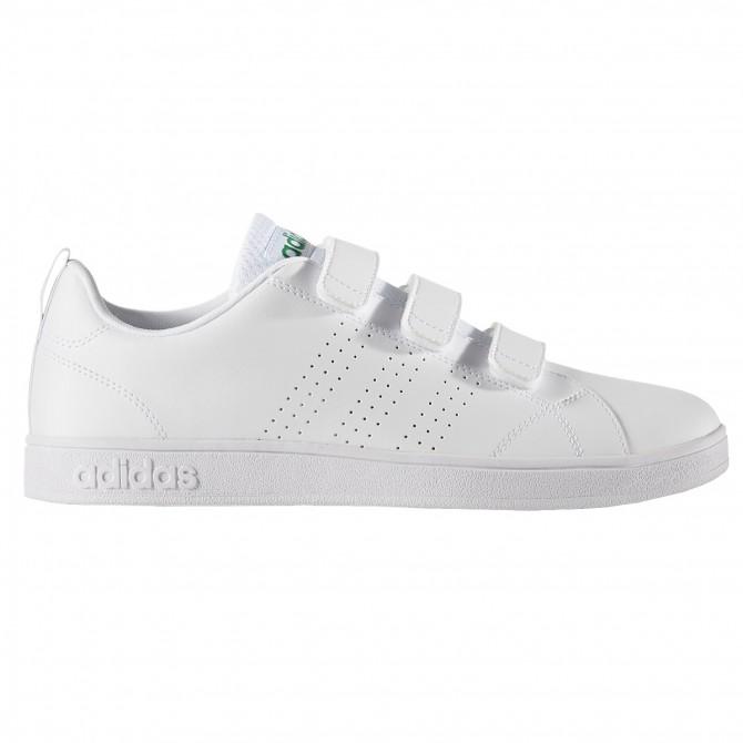 Sneakers Adidas VS Advantage Clean Uomo bianco ADIDAS Scarpe moda