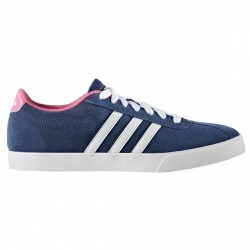 Sneakers Adidas Courtset Mujer azul