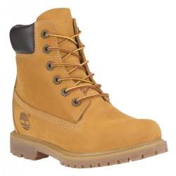 chaussures Timberland avec coin femme