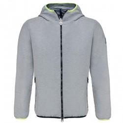 Jacket Invicta Packable Man grey