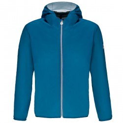 Jacket Invicta Packable Man royal