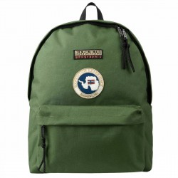 Backpack Napapijri Voyage green