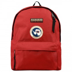 Backpack Napapijri Voyage red