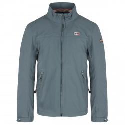 Jacket Napapjiri Shelter Man grey