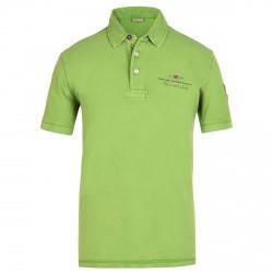 Polo Napapijri Elbas Man green