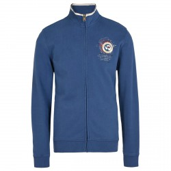 Sweatshirt Napapijri Bochil Man aviation blue