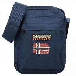 Bag Napapijri Heporter blue