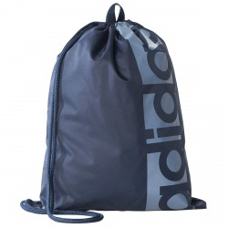 Sac de sport Adidas Liner Performance Gym bleu