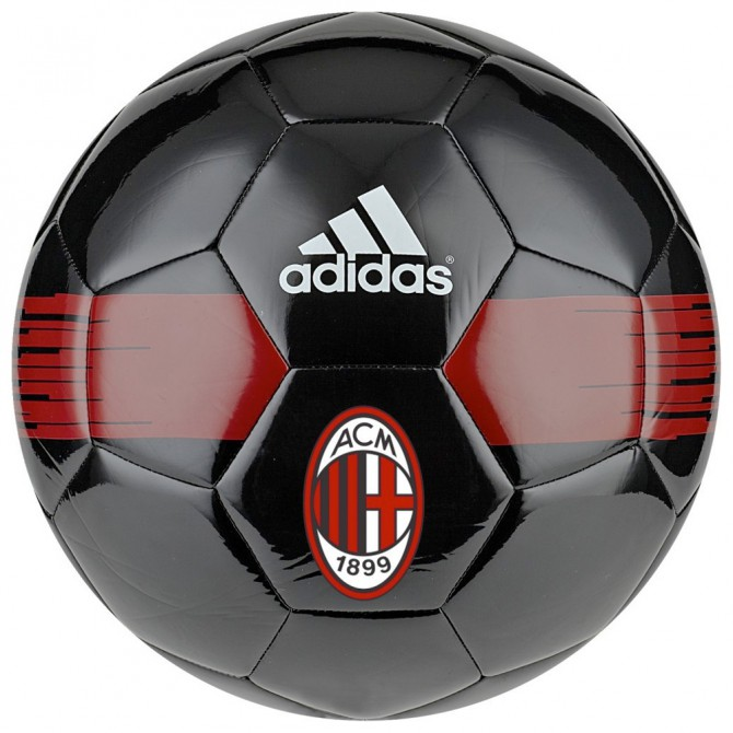 Pallone calcio Adidas Ac Milan