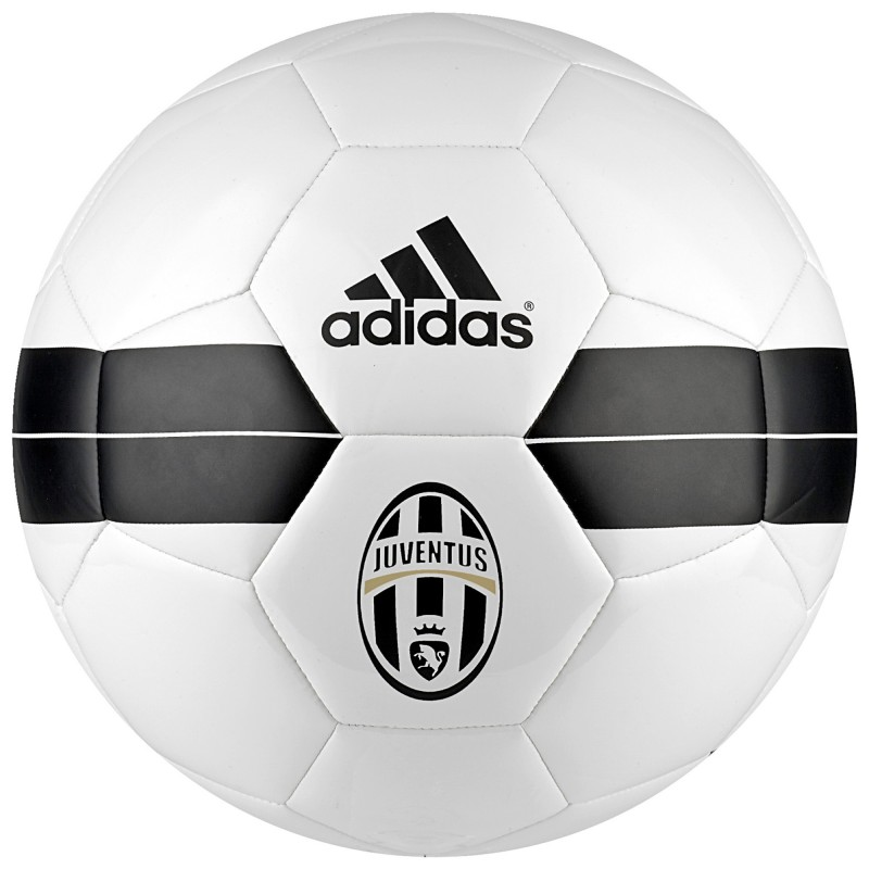 Pallone calcio Adidas Juventus