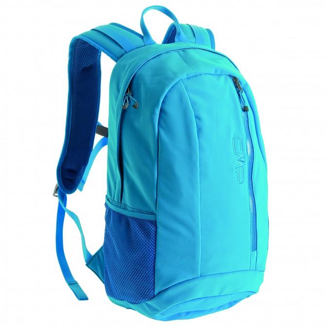 Trekking backpack Cmp Soft Rebel 18 blue-royal