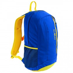 Zaino trekking Cmp Soft Rebel 18 royal-giallo