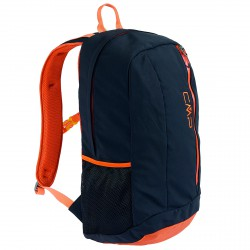 Mochila trekking Cmp Soft Rebel 18 negro-naranja