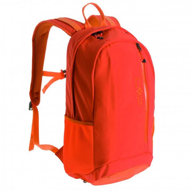 Zaino trekking Cmp Soft Rebel 18 arancione