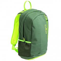 Trekking backpack Cmp Kids Soft Rebel dark green