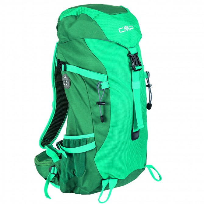 Zaino trekking Cmp Caponord40 verde smeraldo-verde