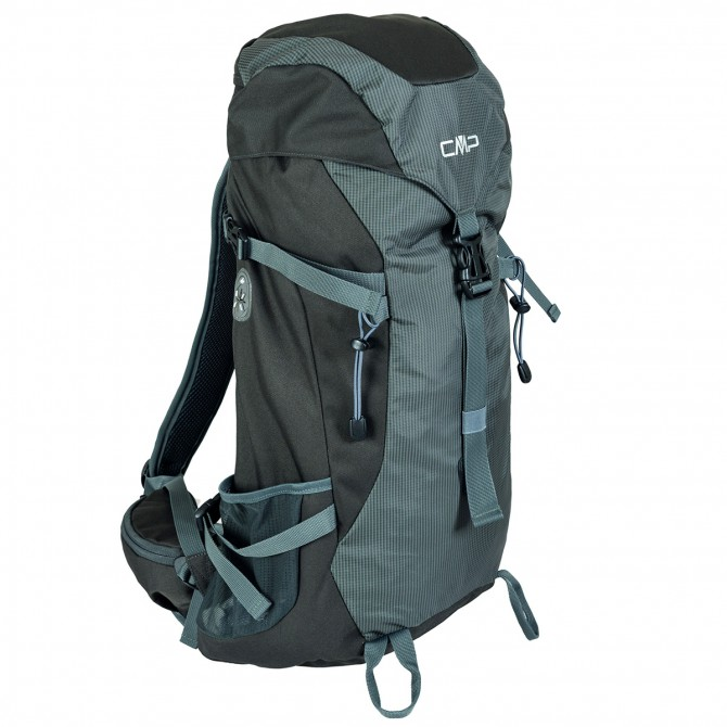 Trekking backpack Cmp Caponord 40 grey