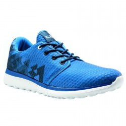 Chaussures de tennis Cmp Chameleon All Over Homme royal