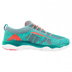 Chaussures de tennis Cmp Butterfly Nebula Femme turquoise