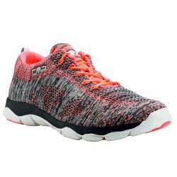 Chaussures de tennis Cmp Chamaeleontis Homme gris