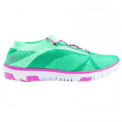 Chaussures de tennis Cmp Butterfly Nimble Femme vert eau