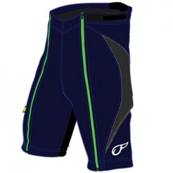 shorts Energiapura Cortina