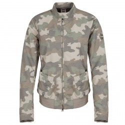 Jacket Colmar Originals Research Woman camouflage