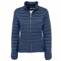 Down jacket Ciesse Daphne Woman blue