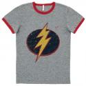 T-shirt Sun68 Hero Junior grey (12-14 years)