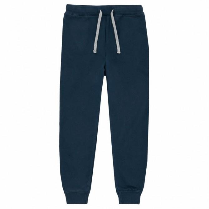 Pantalone felpa Sun68 Sport navy